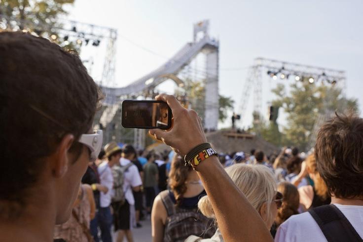 Wie das Smartphone zur Filmkamera wird - News Digital: Mobil - tagesanzeiger.ch