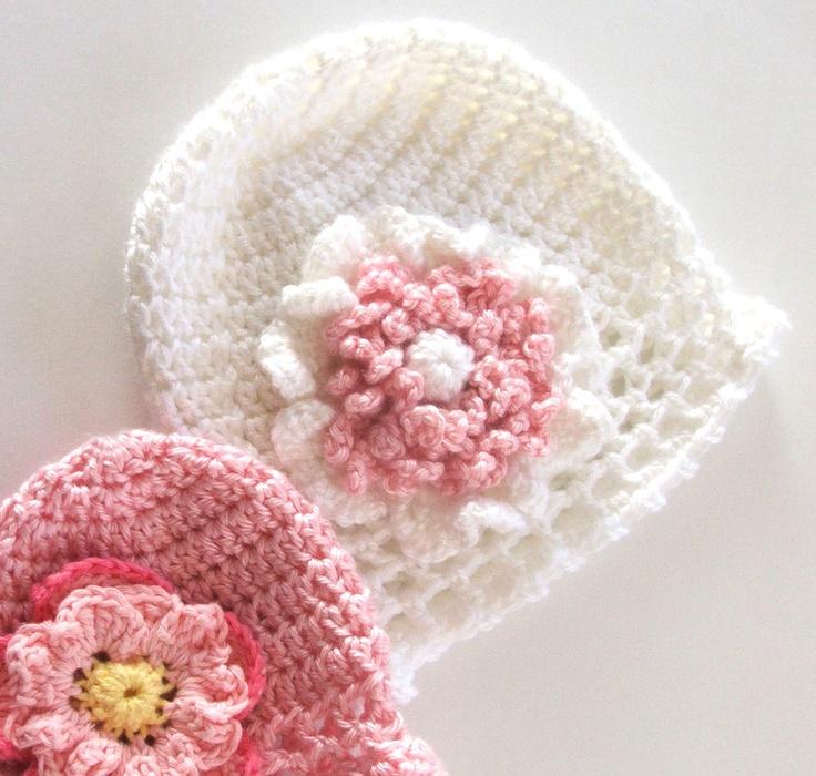 22 besten crochet patterns Bilder auf Pinterest | Beanie mütze ...