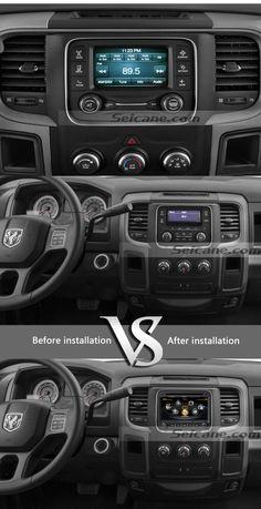 2013 2014 DODGE RAM 1500 2500 3500 4500 car stereo upgrade sat nav bluetooth learn more ,please visit http://www.seicane.com/2013-2014-2015-dodge-ram-1500-2500-3500-4500-replacement-stereo-system-gps-radio-navigation-3g-wifi-radio-dvd-bluetooth-ipod-iphone-usb-sd