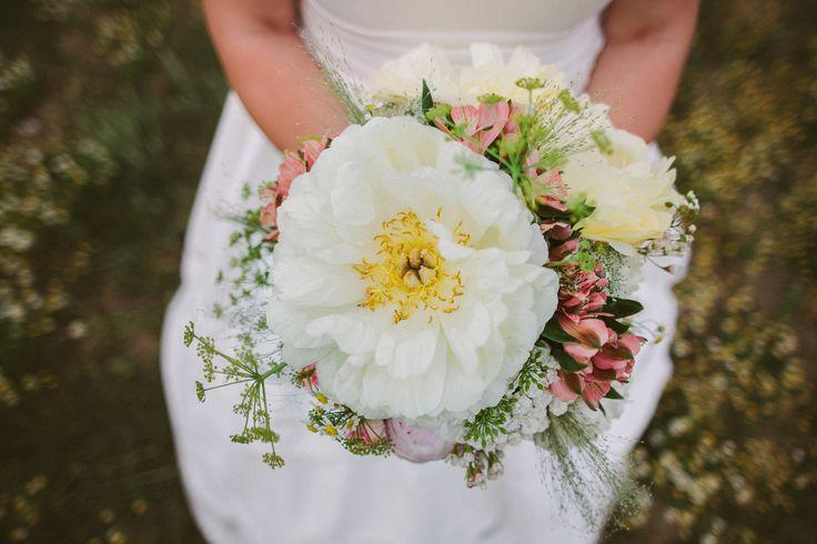 my dream bouquet