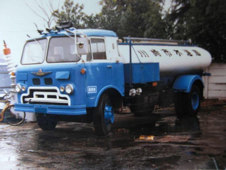 Fuso T380