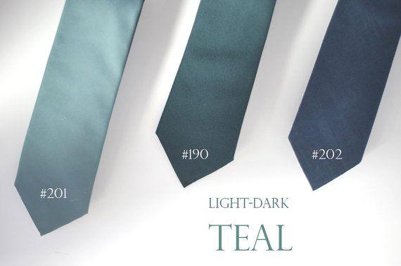 teal ties, teal blue ties,light dark teal blue, floral teal groomsmen,men,vintage teal blue,dusty aqua turquoise, fall wedding, teal wedding