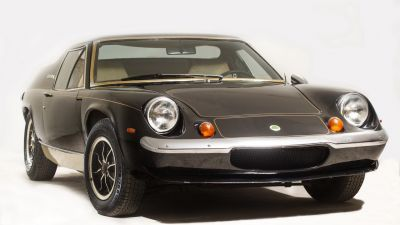 DRIVE Legends: Lotus Europa 1966-1975 by drive.gr