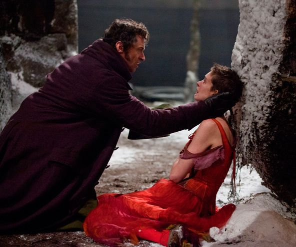 'Les Miserables': Last year's best Catholic film