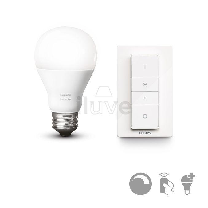 Zestaw oświetleniowy LED Hue  zdjęcie 1