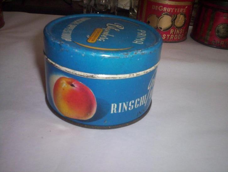Blijenberg appelstroop.