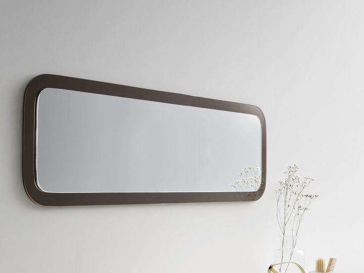 BRAME Miroir rectangulaire by Rexa Design design Monica Graffeo