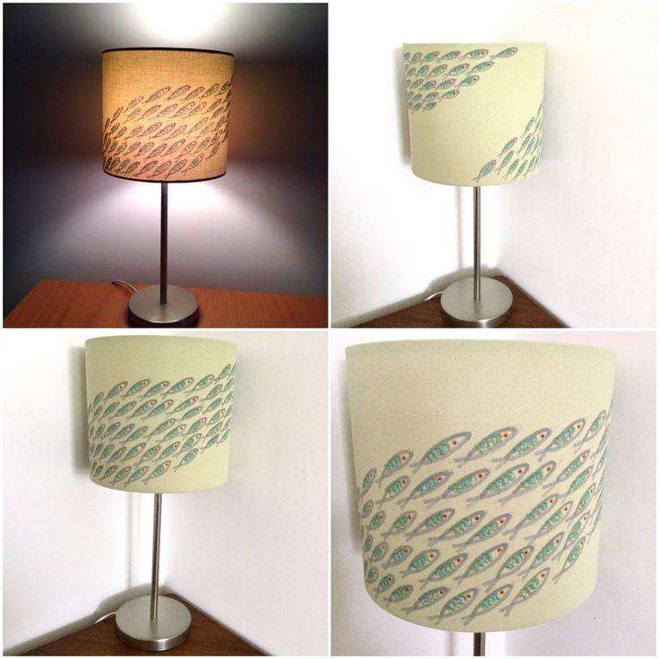 44 besten Lampshades Bilder auf Pinterest   Lampenschirme ...