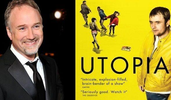 David Fincher dirigirá la primera temporada de la serie 'Utopía' para HBO