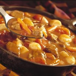 My Fav UK dish - Scouse, I was taught the recipe by my lovely Scouse mother in law.