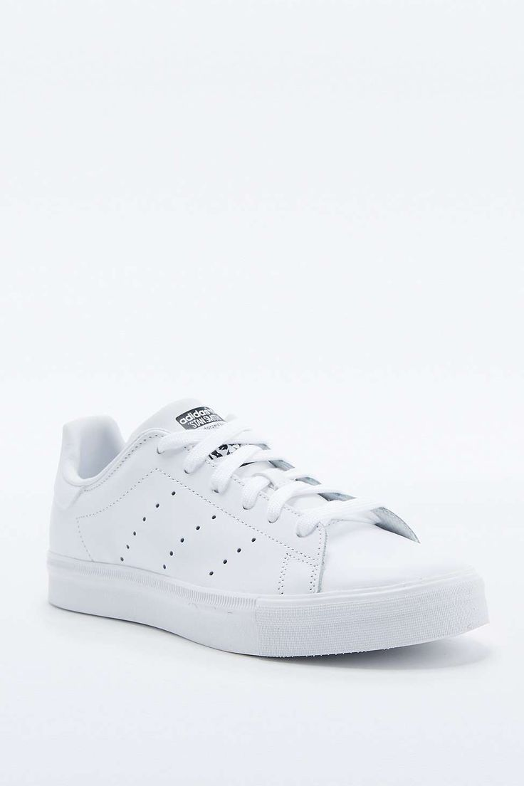 "adidas Originals – Sneaker ""Stan Smith"" in All White 88€"