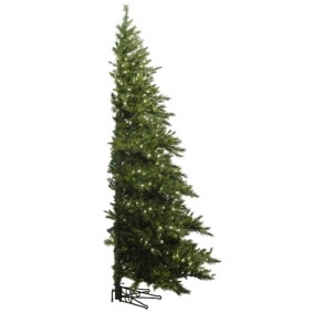The perfect Christmas tree for my apartment!!!