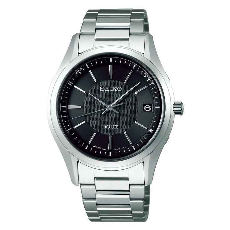 SADZ187 | Dolce & Exceline | Seiko watch corporation