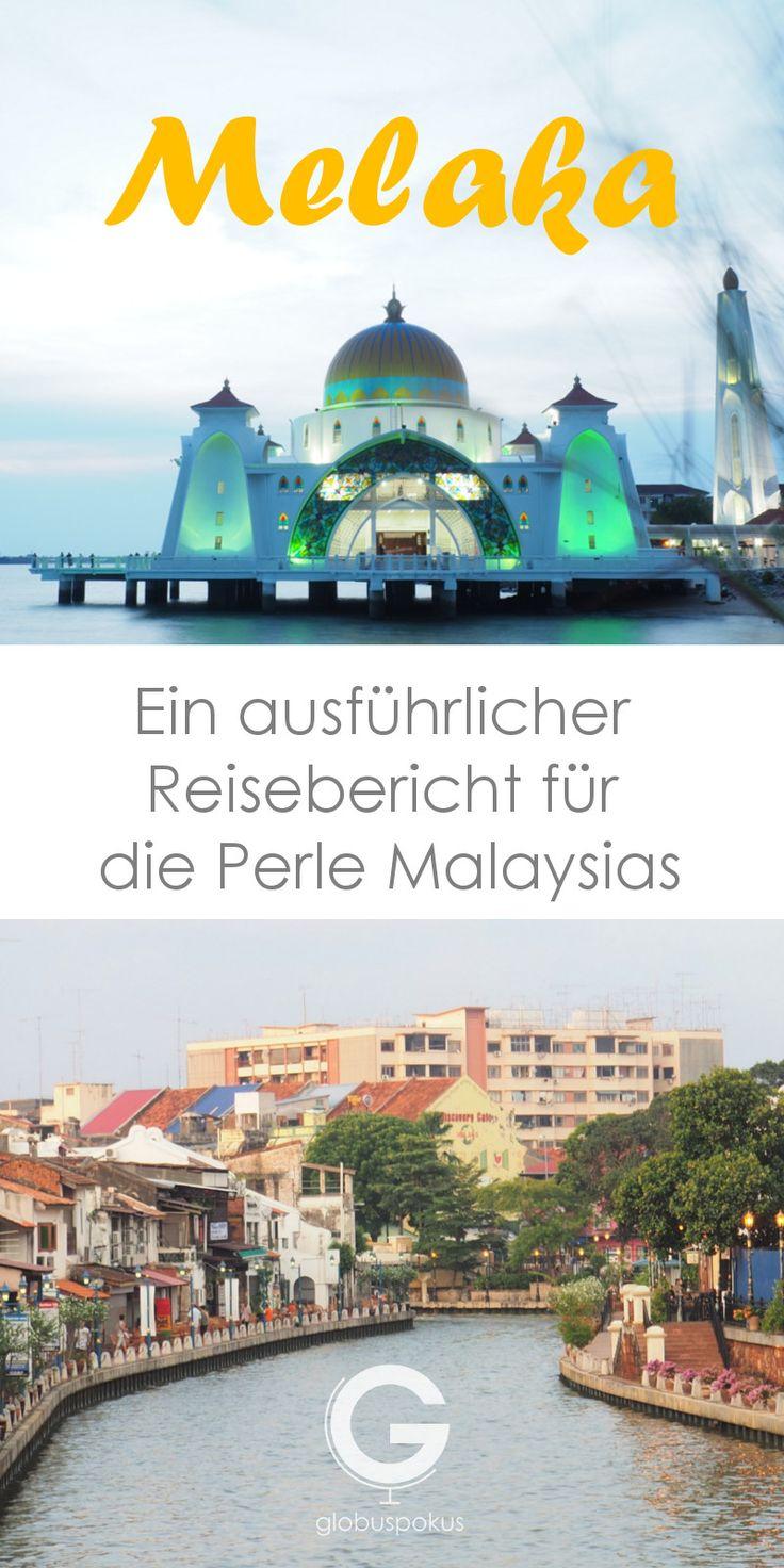 Reisebericht für Melaka, Sehenswürdigkeiten und Tipps für Melaka, Unterkünfte in Melaka, Malakka, Malaysia, Stadttrip Melaka