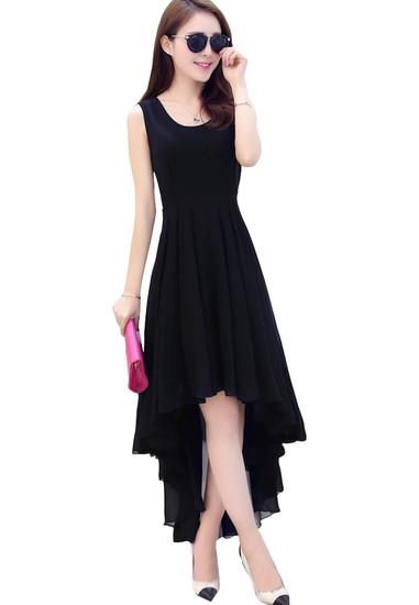 LadyIndia.com # Maxi Dress, Black Designer Party Wear Western Dress For Girls, Western Dresses, Party Wear Dress, Midi, Maxi Dress, Mini Dress, Wedding Dress, Cocktail Party Gown, Imported Dresses, https://ladyindia.com/collections/western-wear/products/black-designer-party-wear-western-dress-for-girls
