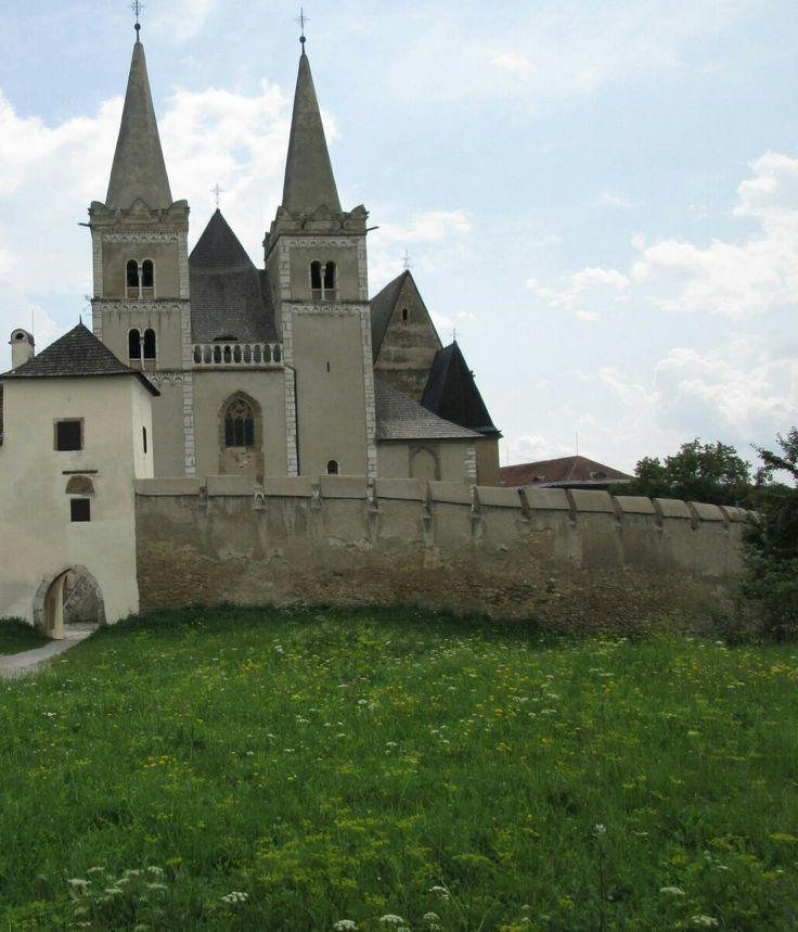Spišská Kapitula, Slovensko