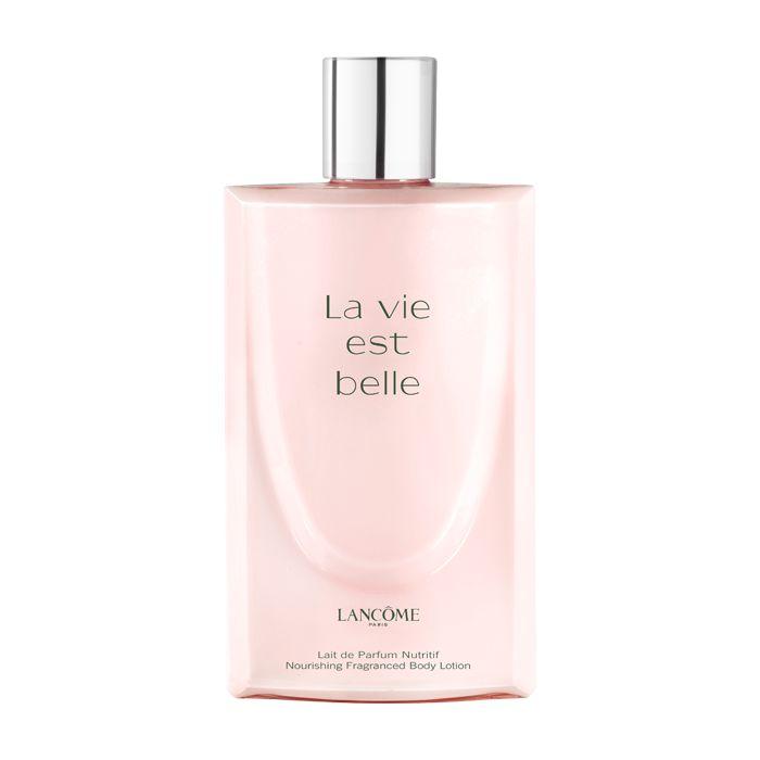 parfuemerie.de Lancôme La vie est Belle Lait Corps (200 ml): Category: Pflegeprodukte > Körper > Körperpflege Item number:…%#kosmetik%
