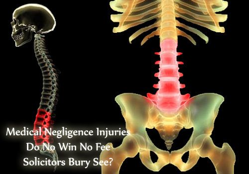 Medical negligence claims - http://www.injuryfirst.co.uk/