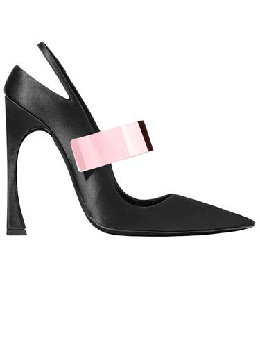 1) The new standard in heels- Dior