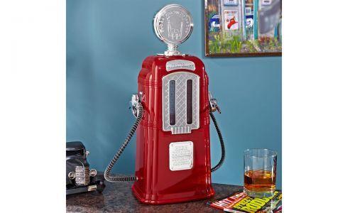 Дозатор для напитков Заправочная станция