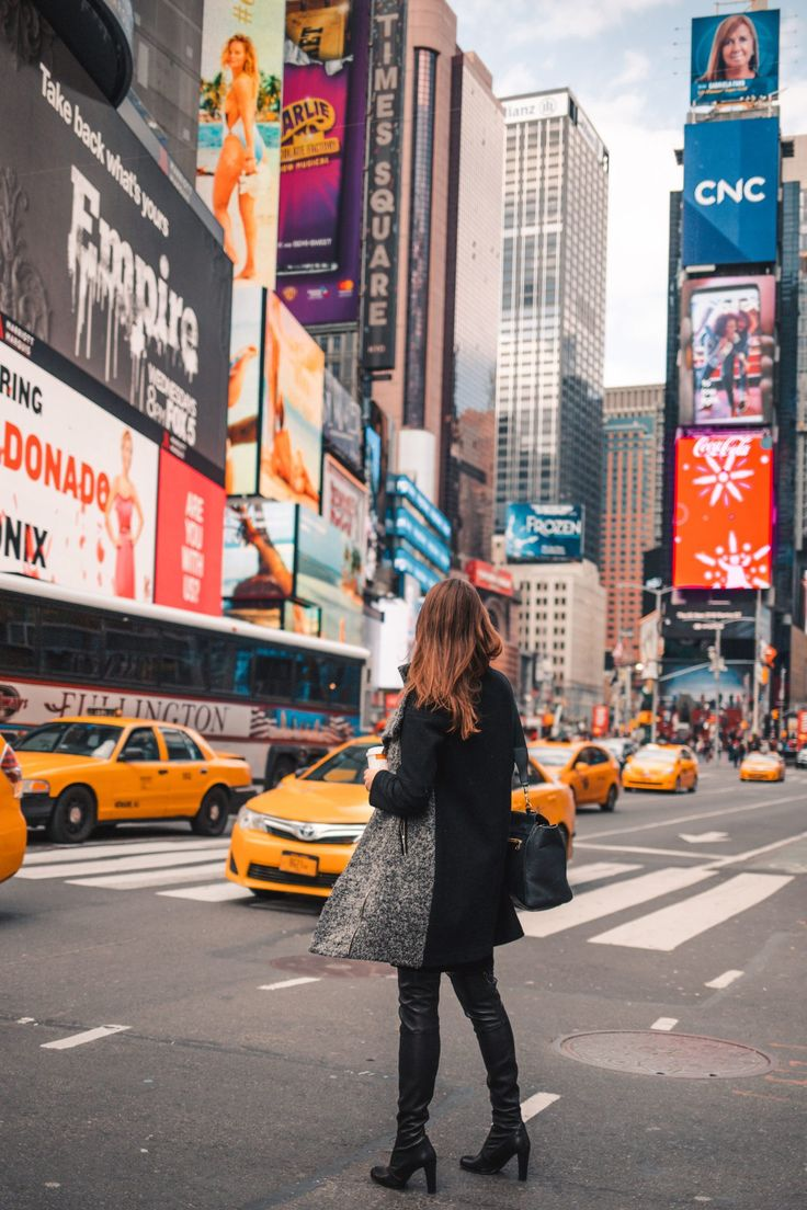 NYC on a Budget Tips