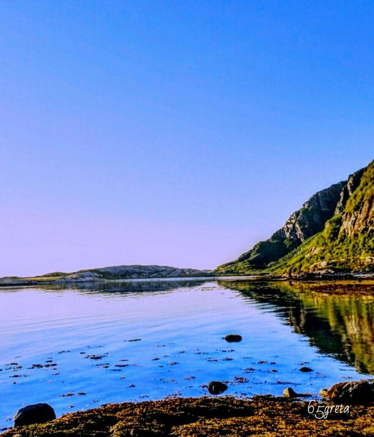Bodø, Norway.