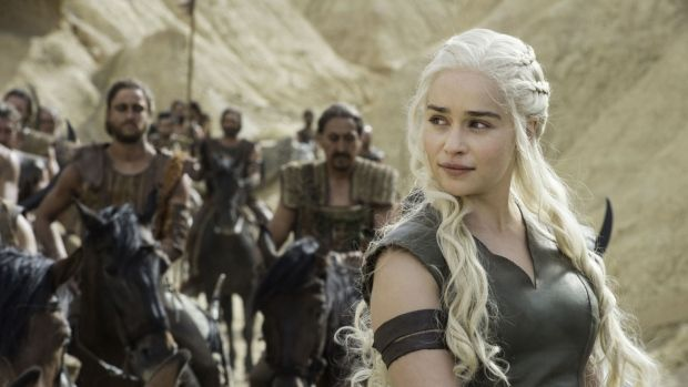 HBO announces multiple Game of Thrones spin-offs in development