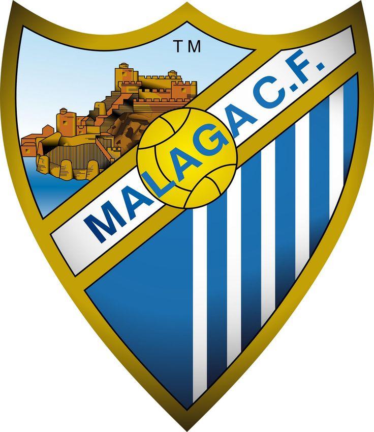 Malaga Football Club Logo [EPS File]