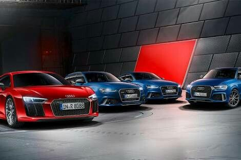 Join the #LeagueofPerformance. #AudiSport #SomersetWest
