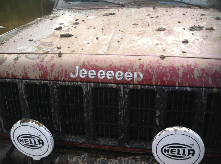 17 Best Images About Jeep Nuff Said On Pinterest 2014