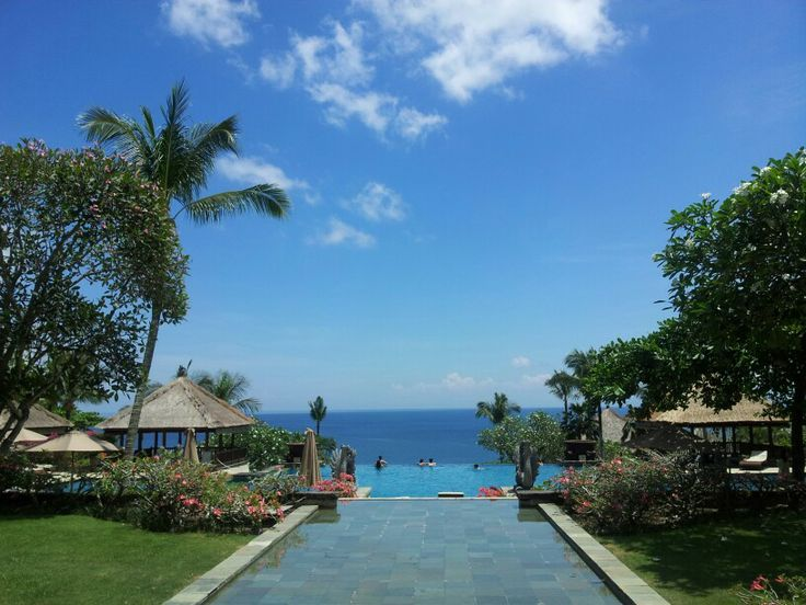Ayana Bali- Indonesia