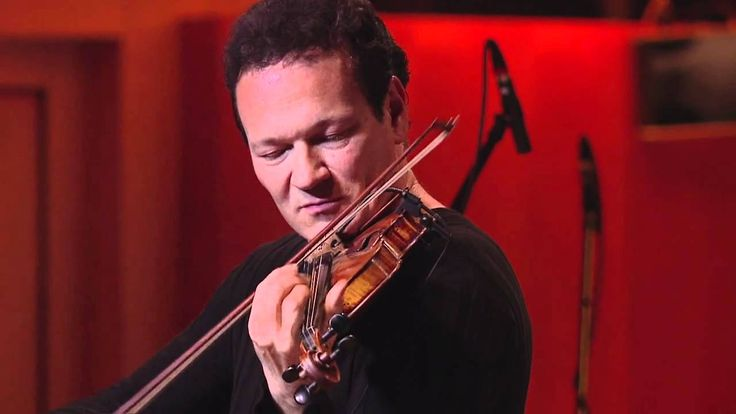 Nicolo Paganini - Caprice No.24
