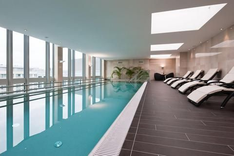 Discounthotel-Worldwide.com - Hotel Eurostars Berlin