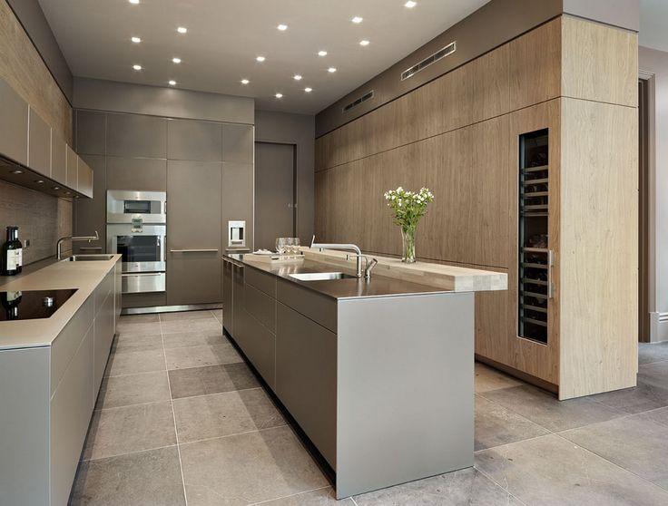 Contemporary Kitchen Ideas 498 best cuisine bois faÇade images on pinterest | modern kitchens