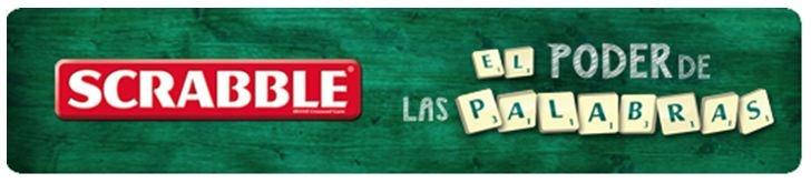 Por cada partida de scrabble que juegues en este sitio, donan no sé cuántos euros a Aldeas Infantiles SOS. Una forma fácil de ayudar. http://www.scrabbleelpoderdelaspalabras.com/site