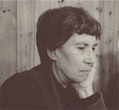 Natalia Ginzburg. La realtà all'indicativo, la vita al superlativo #scrittori