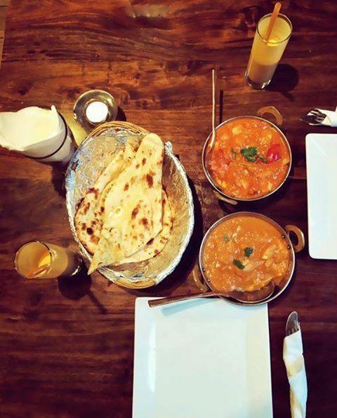 Indyjski obiad? To jest to! :) Zdjęcie opublikowane na Facebooku przez WellEaten.pl #restauracja, #Warszawa http://www.namasteindia.pl/