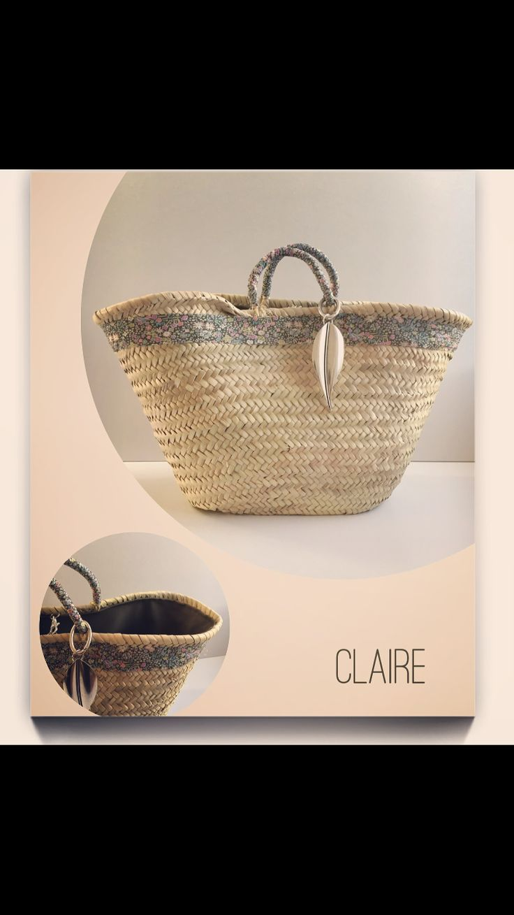 CLAIRE , first bag of LIBERTY New Collection spring-summer 2017 Cuquimiluki.com