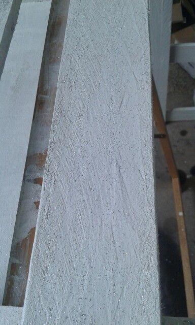 Applicazioni di glitter argento con colla per glitter