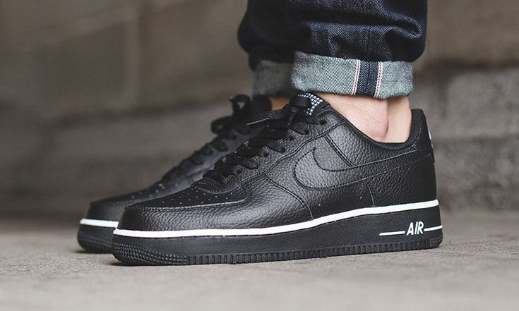 Nike Is Dropping Another Minimalist Air Force 1