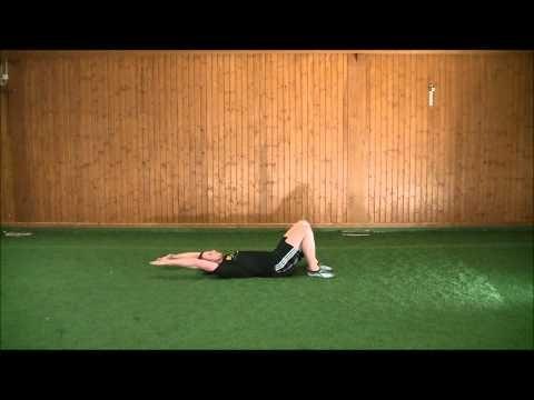 10 enkla träningsvideor som får dig i toppform! | MåBra