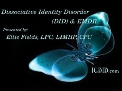a description of the dissociative identity disorder and its manifestation Objective: despite its long and auspicious place in the history of psychiatry, dissociative identity disorder (did) has been associated with controversy the aetiology of the process is post-traumatic and dissociative (eg post-traumatic content may manifest in hallucinatory symptoms şar and öztürk, 2009.