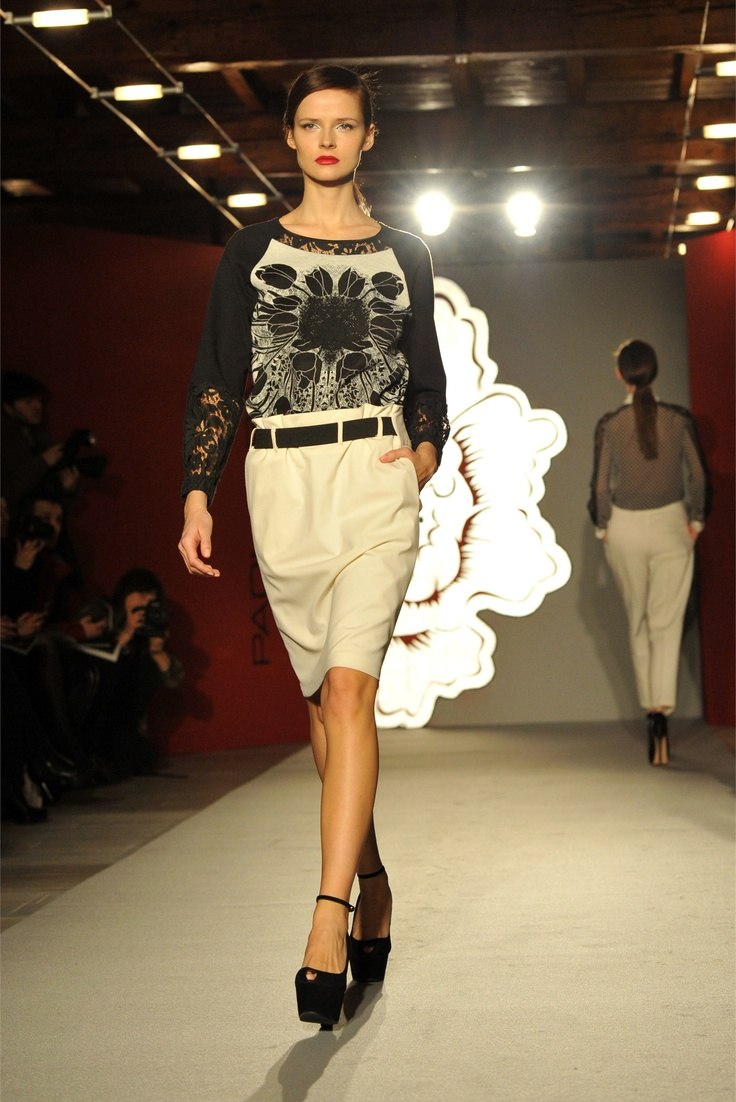 Paola Frani - Collections Fall Winter 2013-14 - Shows - Vogue.it