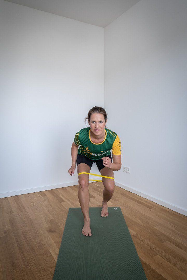 Krafttraining für Läufer: 25 Übungen, die dich stärker und