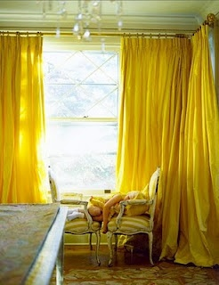 Dream Curtains For Living Room.