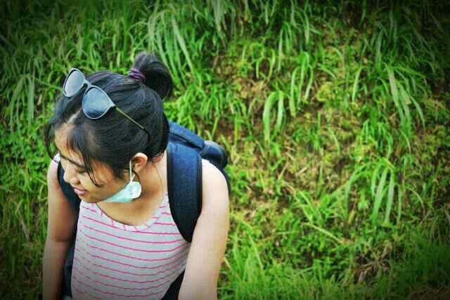 #mountain #merbabu #nature