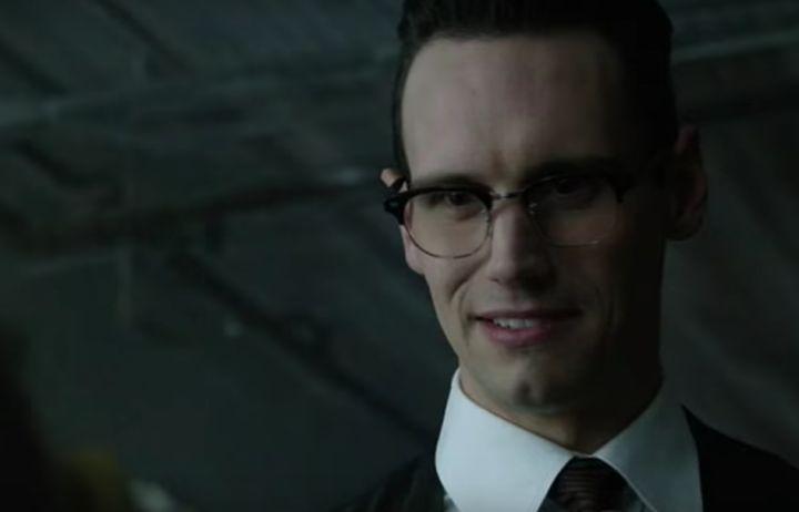 Gotham' Season 3 Air Date, Spoilers, News & Update: Barbara Kean ...