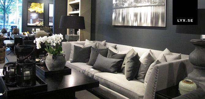 Slettvoll. | Hemma hos Slettvoll – kvalitet och skönhet förenade | Lyx.se