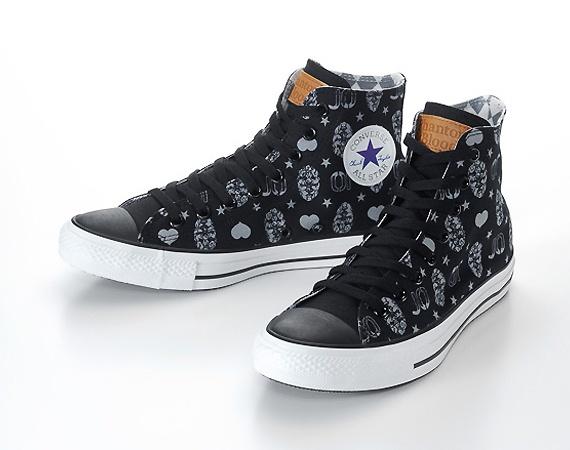 ukuran sepatu converse all star