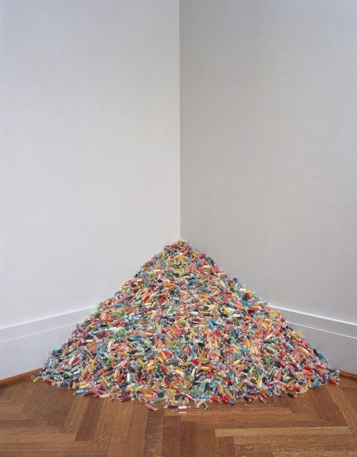 "Felix Gonzalez-Torres, '""Untitled""', 1992"